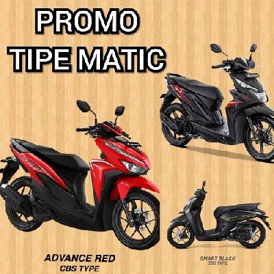 BIG PROMO Kredit Motor Honda Bandung dan Cimahi.Harga Motor Honda di Bandung dan Cimahi PROMO TYPE MATIC