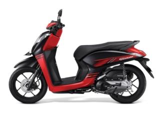 Harga Kredit Motor Honda GENIO Bandung Cimahi 2020