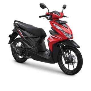 Honda Beat FI Sporty esp Honda Beat FI Sporty eSP