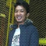 testimoni Kredit motor honda bandung Arif santoso