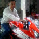 testimoni BIG PROMO Kredit Motor Honda Bandung dan Cimahi.Harga Motor Honda di Bandung dan Cimahi Sumita